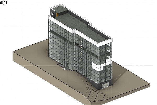 Курсы Autodesk Revit